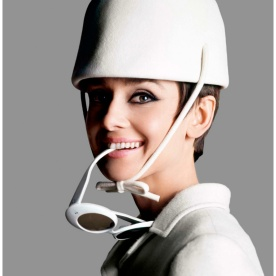 courreges hepburn