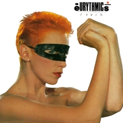 Eurythmics-Discography-Touch
