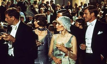 farrow redford gatsby 2