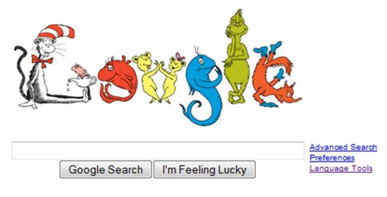 Google Seuss