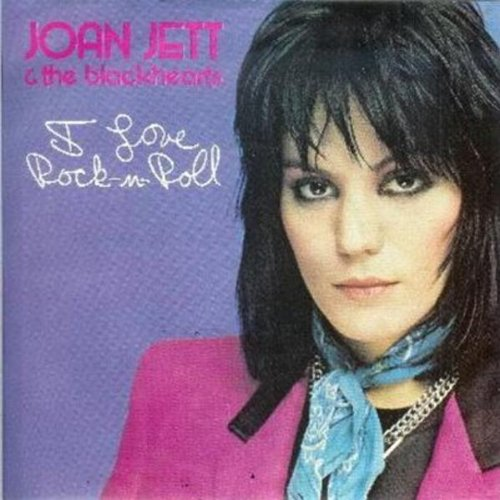 joan jett i live rock and roll