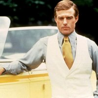 Happy 83rd Birthday Robert Redford