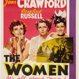 the women poster 2