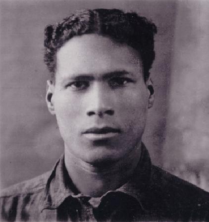 William H. Johnson 1