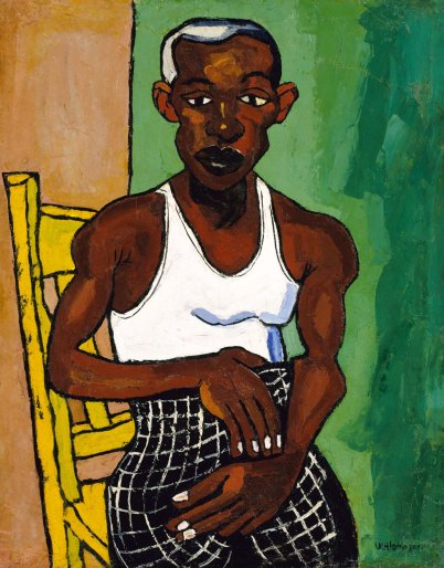 William H. Johnson 2
