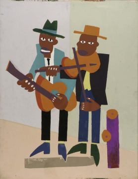William H. Johnson 3