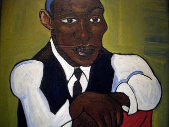 William H. Johnson 4