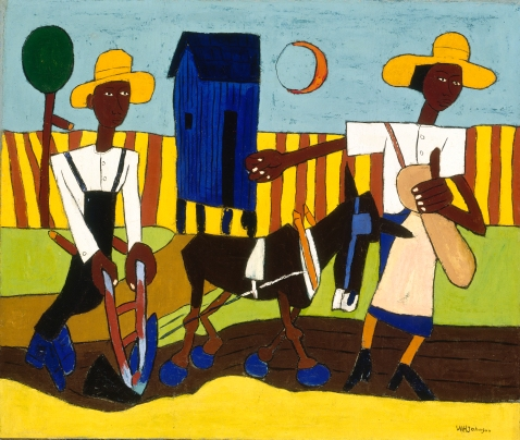 William H. Johnson 5