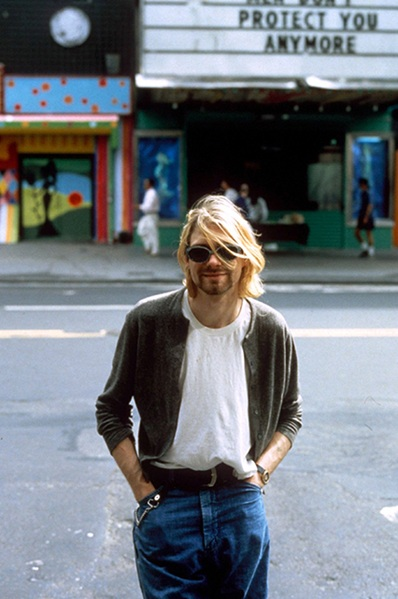 denim kurt