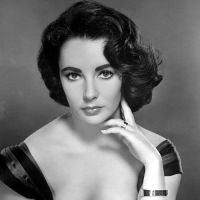 Happy 88th Birthday Elizabeth Taylor