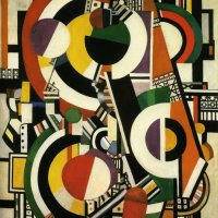 Happy 137th Birthday Fernand Léger