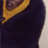 Happy 71st Birthday Grace Jones