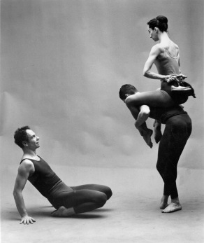 merce cunningham 2