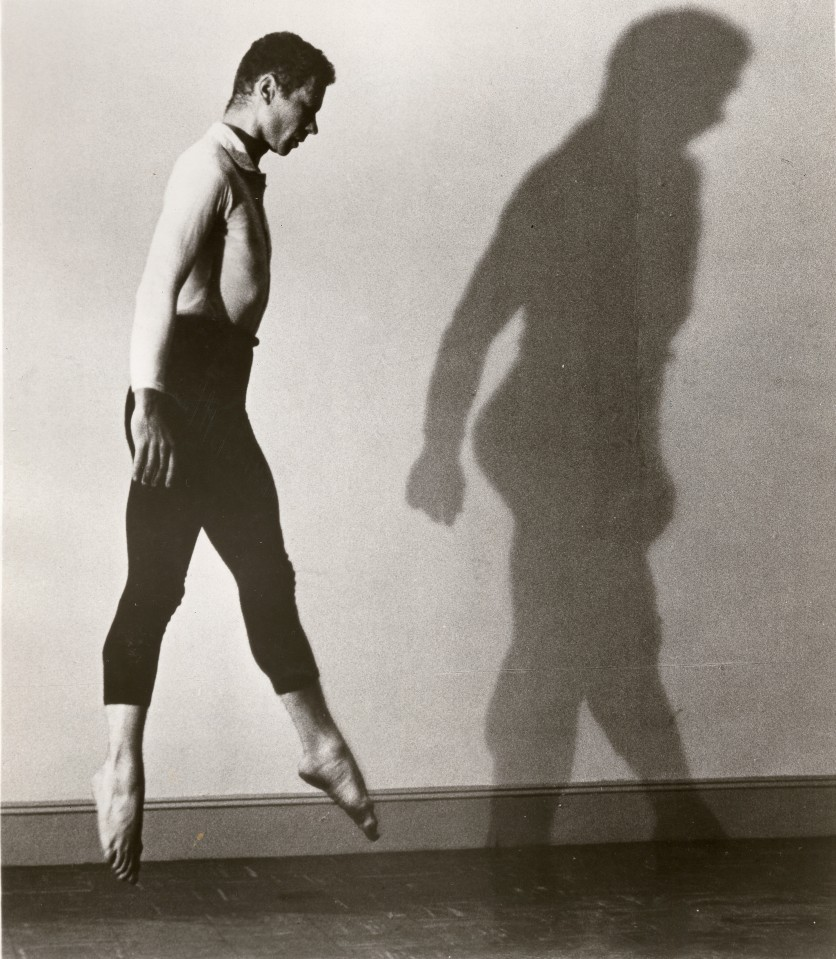 merce cunningham 3