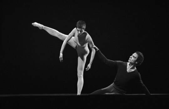 merce cunningham 4
