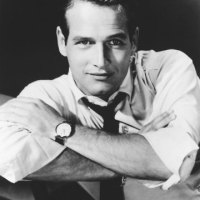 Happy 95th Birthday Paul Newman