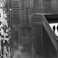 Happy 87th Birthday Rene  Burri
