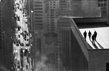 rene burri Sao-Paulo.-1960.