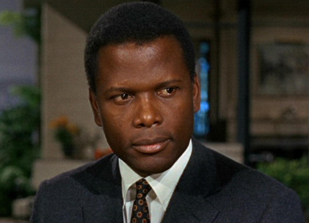 Happy 91st Birthday Sidney  Poitier