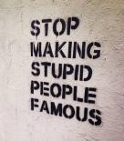 stop stupid