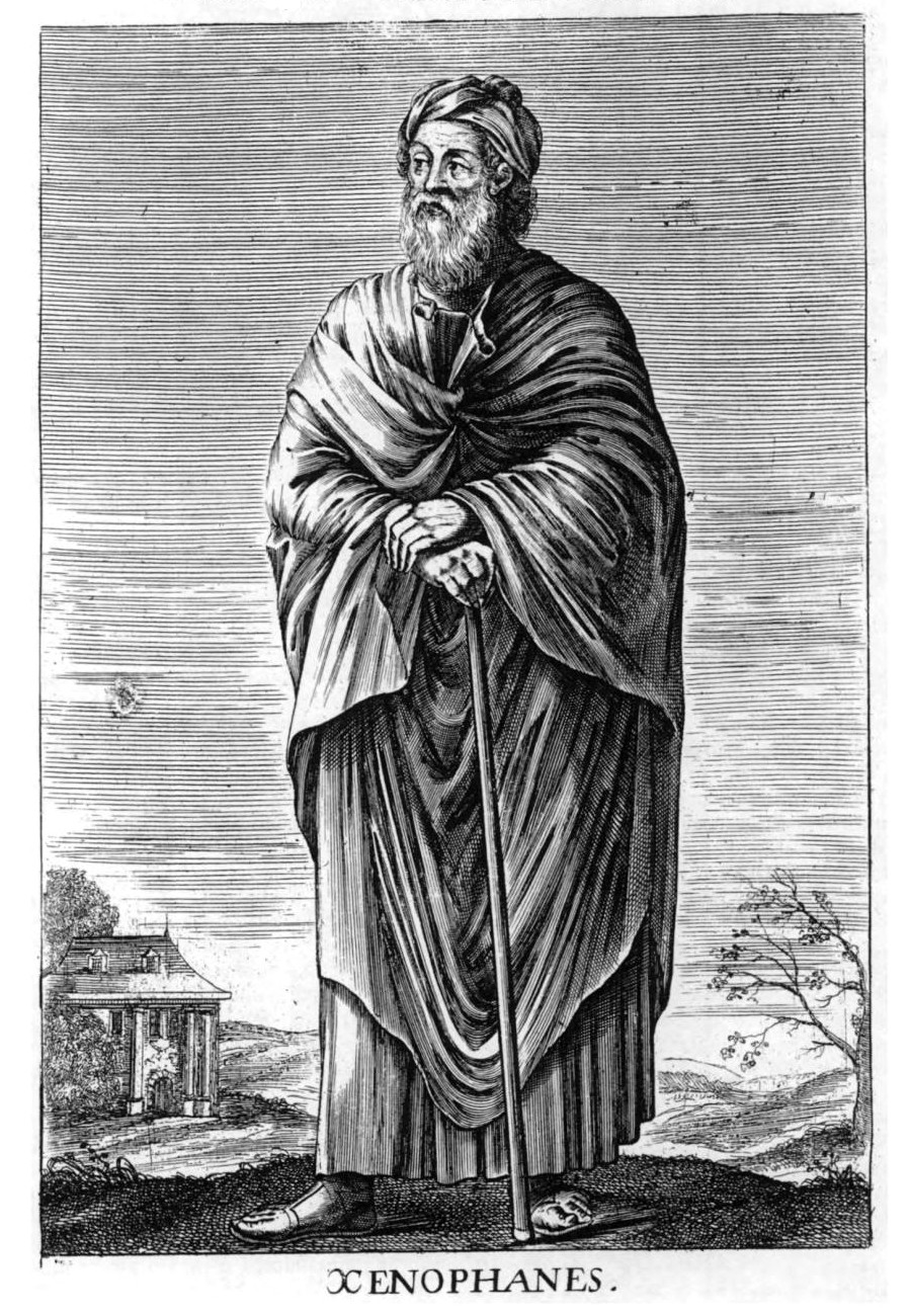 Xenophanes