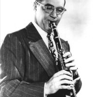 Happy 111th Birthday Benny Goodman