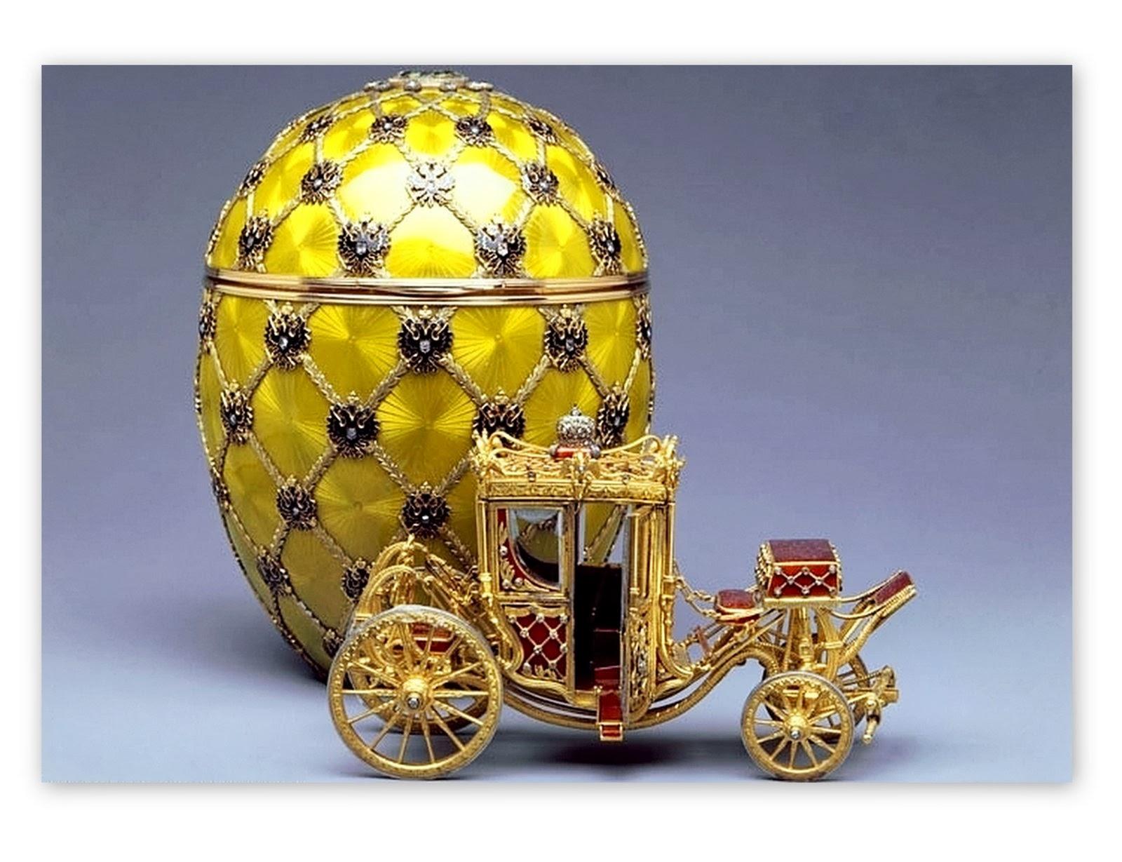 Happy 171st Birthday Peter Carl Fabergé – Waldina
