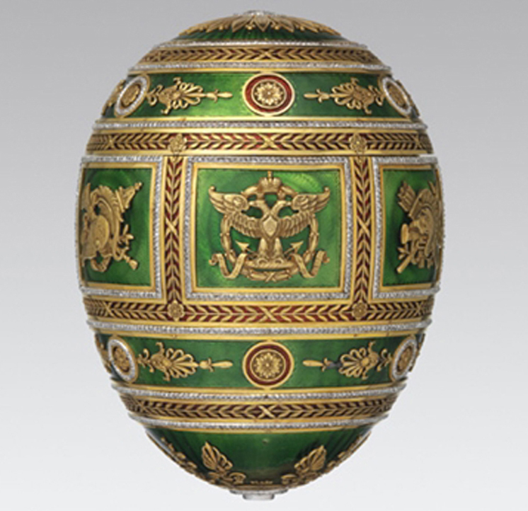 faberge 3