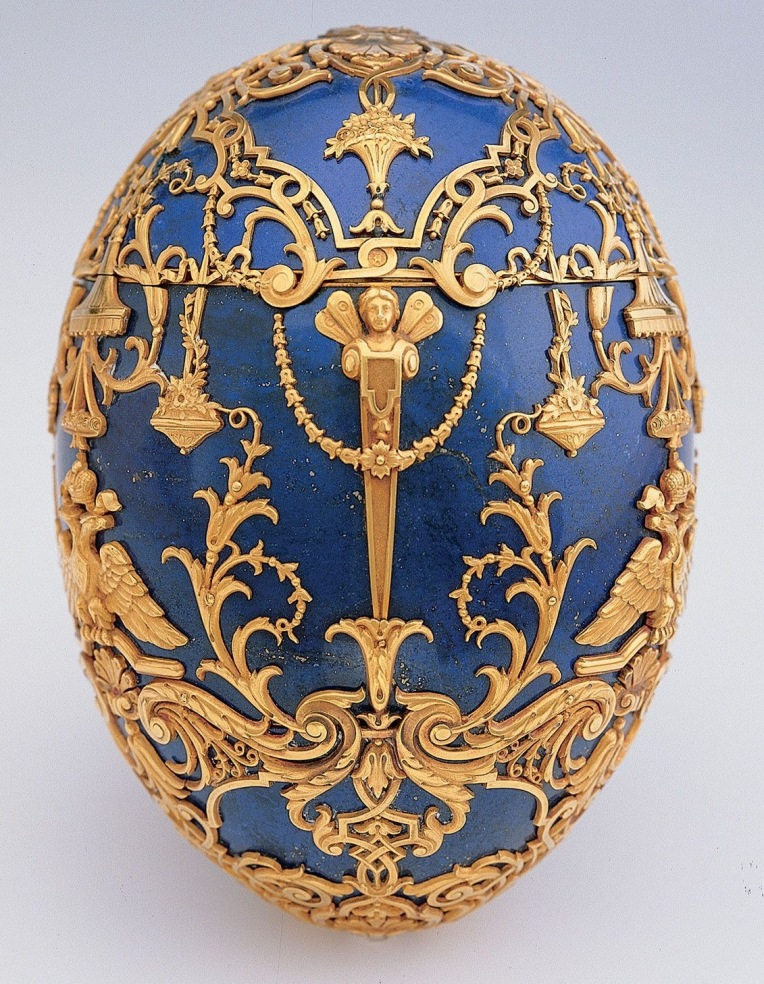 faberge 4