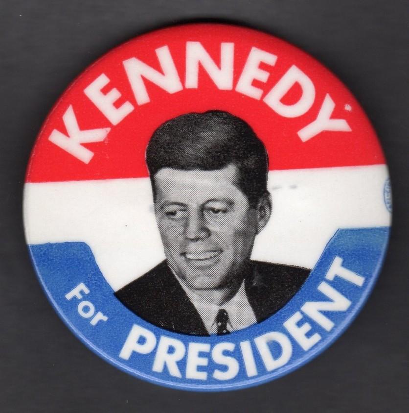 kennedy pin