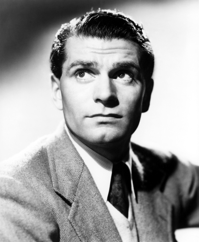 laurence olivier 1