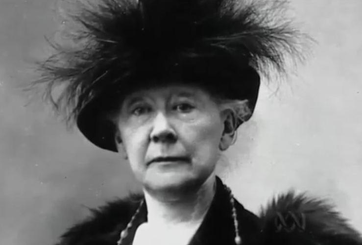 mary cassatt portrait