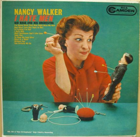 nancy walker album