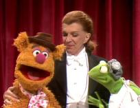 nancy walker kermit fozzy