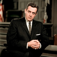 Happy 99th Birthday Raymond Burr
