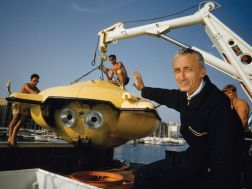 Jacques Cousteau 2