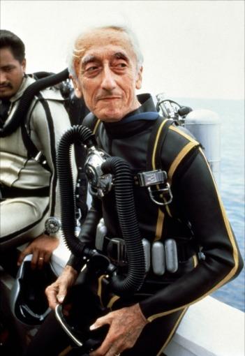 Jacques Cousteau 3