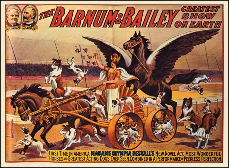 barnum bailey 2
