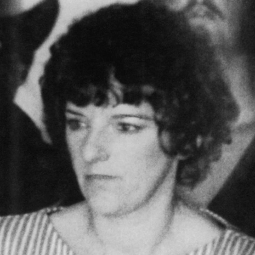 genene anne jones murderer