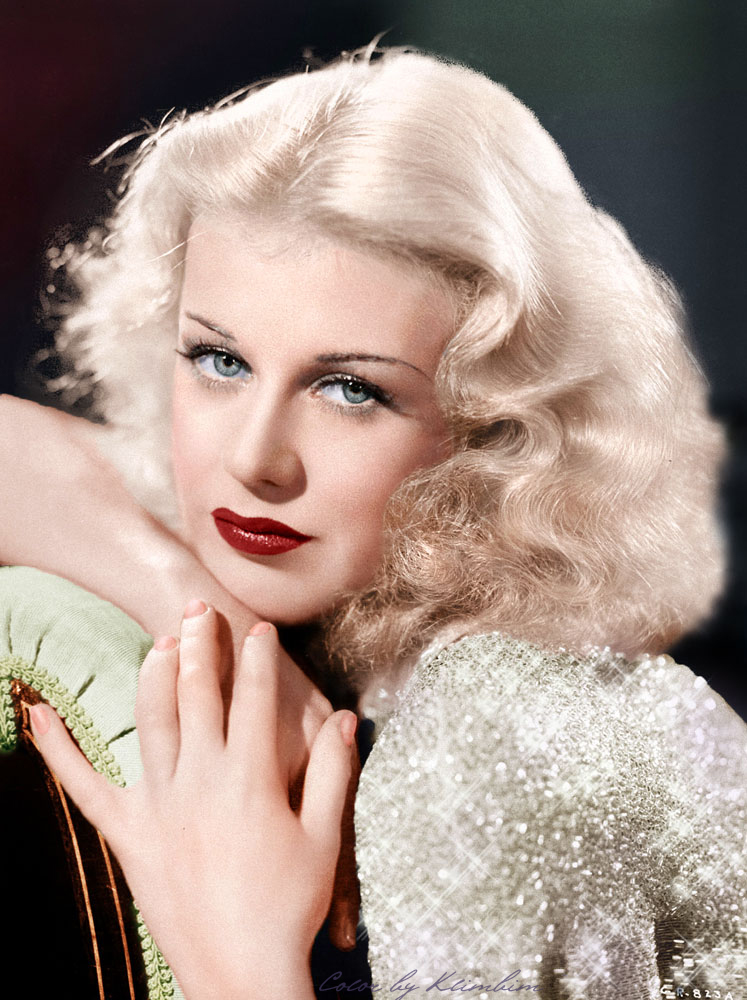 ginger rogers 1