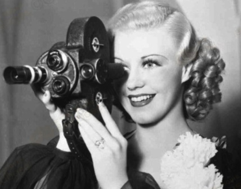 ginger rogers 3