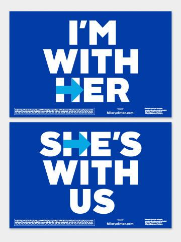 im with her