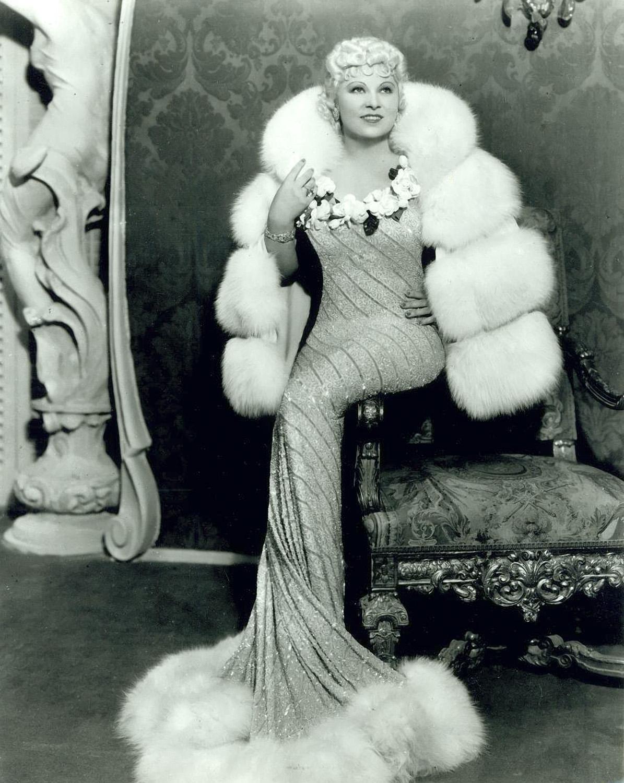 Mae West Full Sex Tape