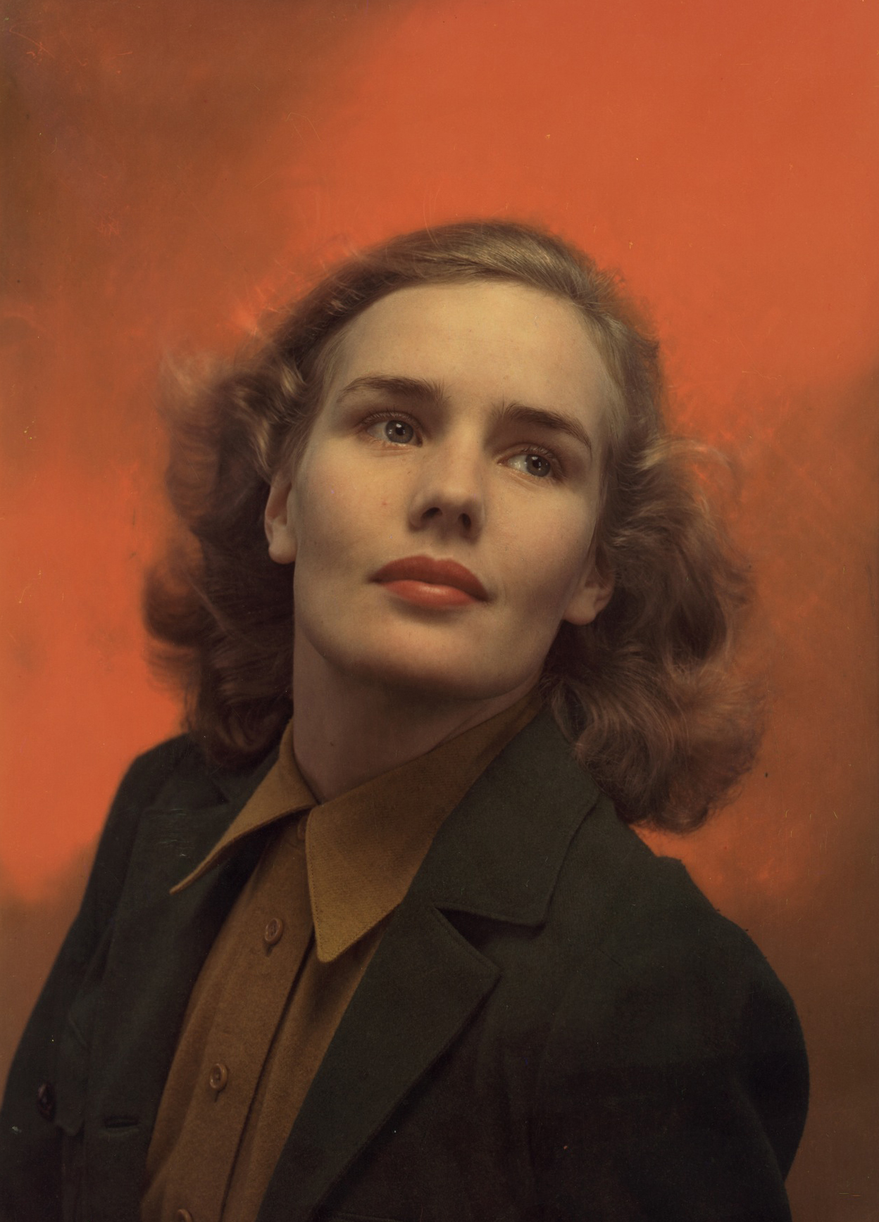 Frances Farmer, Sept. 21, 1937