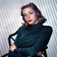 Happy 95th Birthday Lauren Bacall
