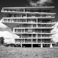 Happy 130th Birthday Le Corbusier