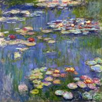 Happy 179th Birthday Claude Monet