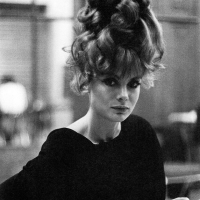 Happy 75th Birthday Jean Shrimpton