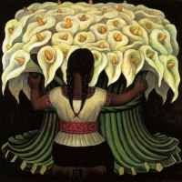 Happy 132nd Birthday Diego Rivera