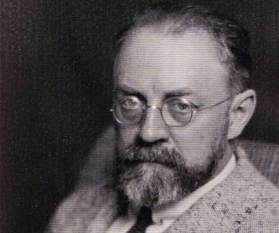 Happy 147th Birthday Henri Matisse – Waldina